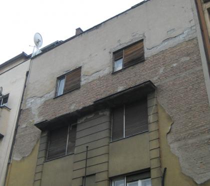 Kontaktne fasade - Demit