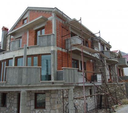 Fasade od veštačkog kamena