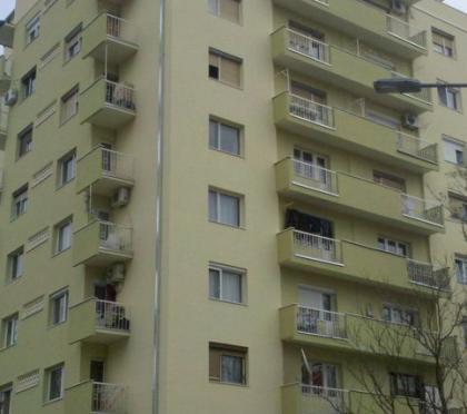 Izgled ulične fasade nakon rekonstrukcije